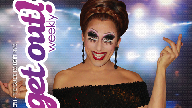 Get Out! Header - Issue 55-Cover-Bianca-Del-Rop