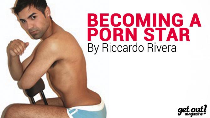 Being A Porn Star