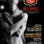 GET OUT MAGAZINE ISSUE 81 - HALLOWEEN121