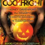 GET OUT MAGAZINE ISSUE 81 - HALLOWEEN139