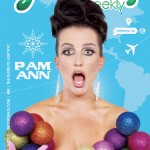 Get Out Magazine - Issue 88 Pam Ann