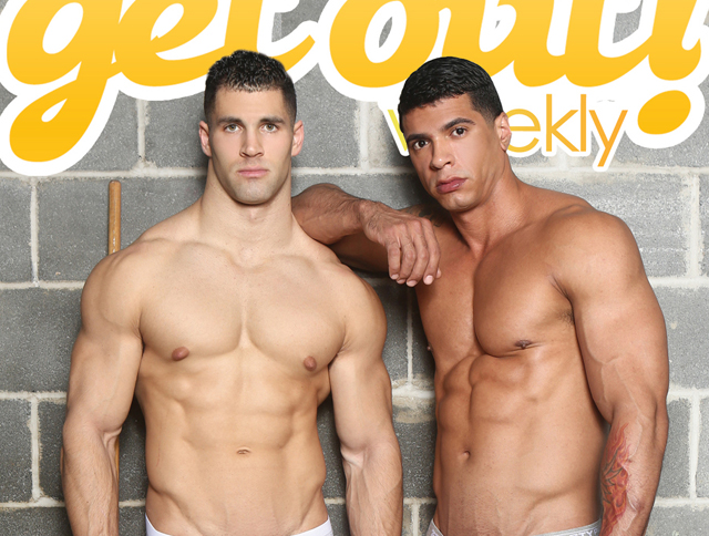 get-out-magazine-nyc-ADONIS Cover