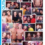 Get Out Magazine - Issue 99 Gay Collage Night 36