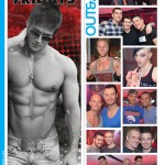 Get Out Magazine - Issue 99 Gay Collage Night 38