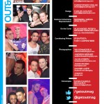 Get Out Magazine - Issue 99 Gay Collage Night 8