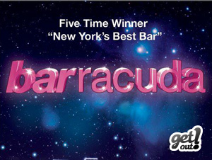 BarracudaBar