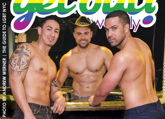 get-out-gay-magazine-nyc-QUEENS PRIDE 2013 - CLUB EVOLUTION