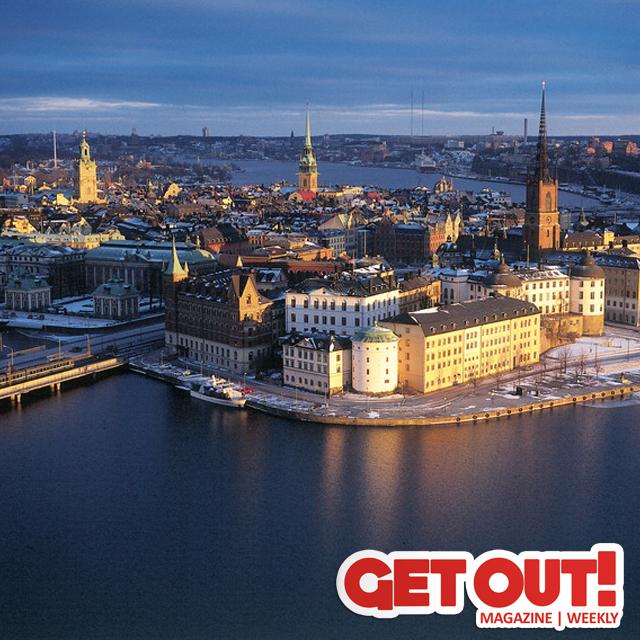 lgbt guide stockholm