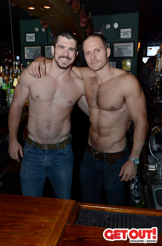 Best gay hookup spots in nyc