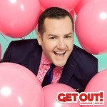 Ross Mathews Spreading the importance of HIV Testing