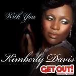 With You - Kimberly Davis