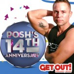 POSH 14TH ANNIVERSARY