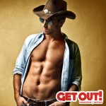 Rodeo at GAY GAMES 9