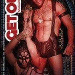 GET OUT GAY MAGAZINE - NYC - ISSUE152-MARCH12-