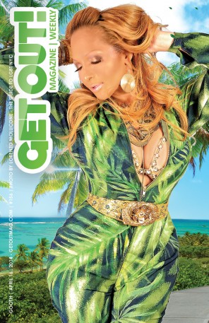 GET OUT GAY MAGAZINE 156-