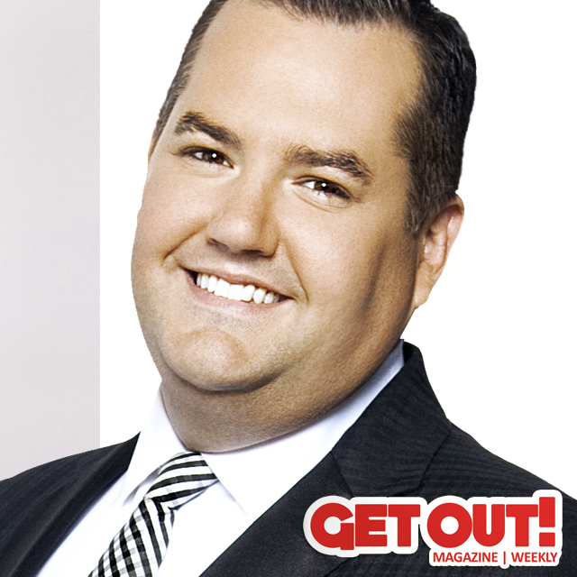 gay talk show host usa