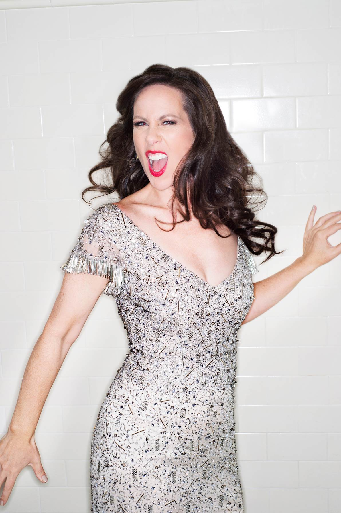 Watch Miriam Shor video