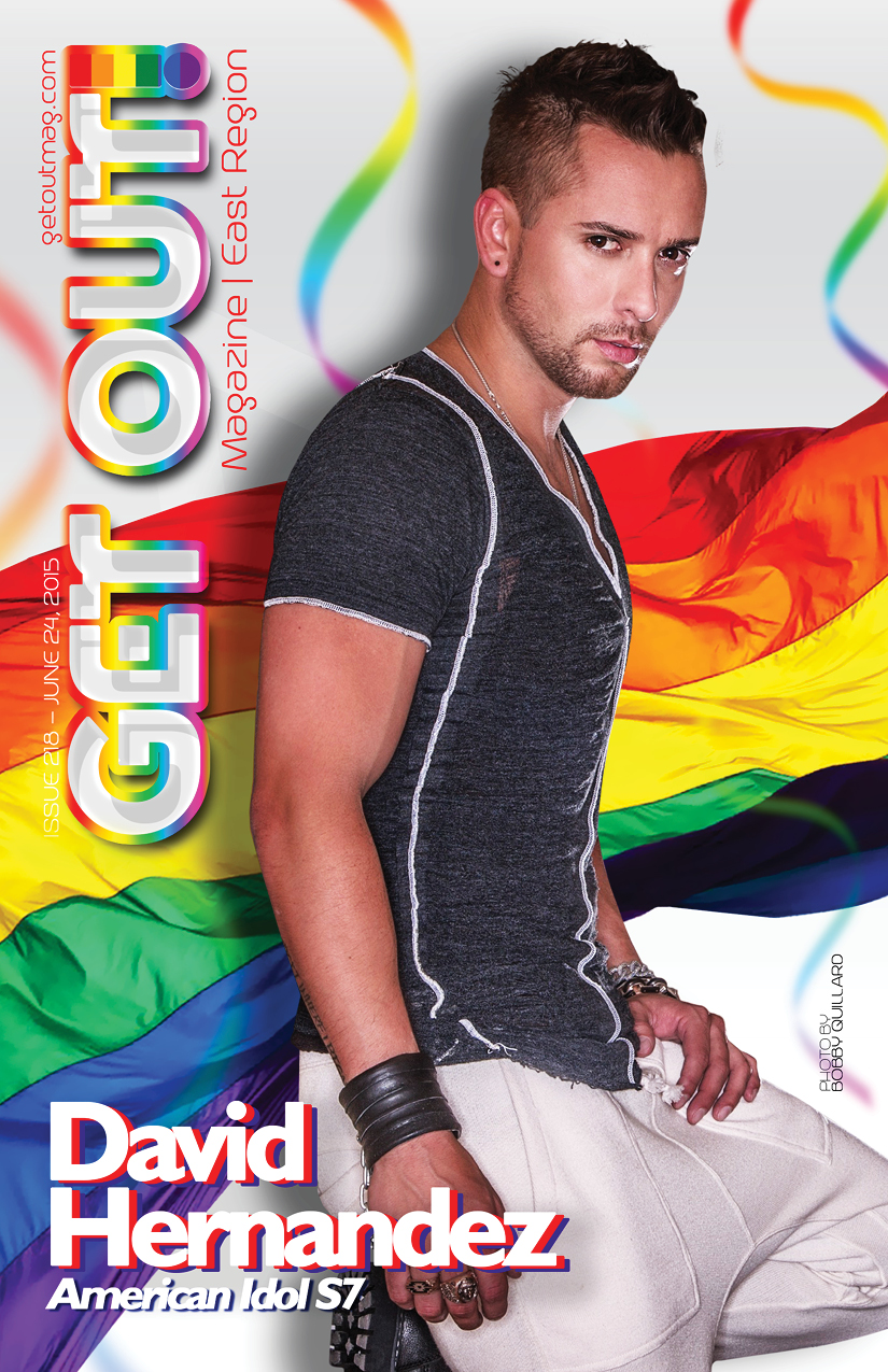 Gay Guide Magazine 15