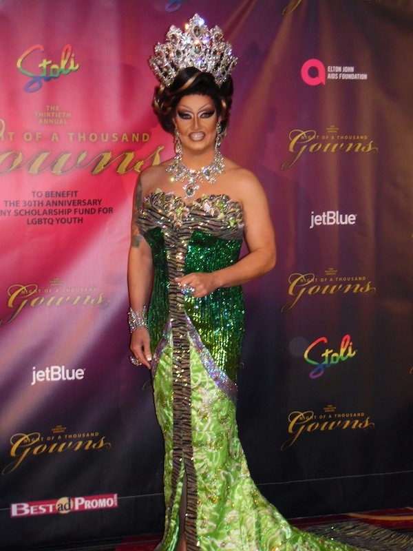 The 30th Annual Night of a Thousand Gowns | Get Out! Magazine ...