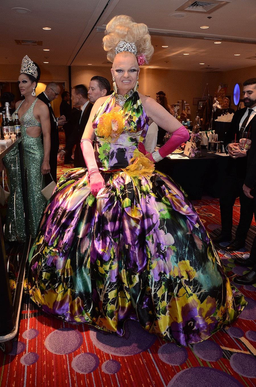 NIGHT OF A THOUSAND GOWNS PHOTOS EVENTThe 30th Annual Night of a ...