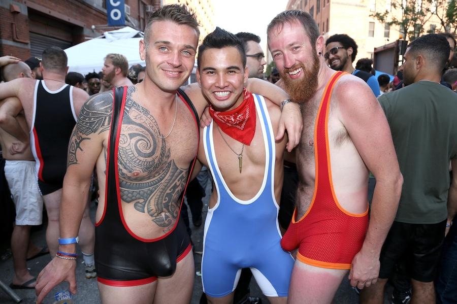 Gay City Trips