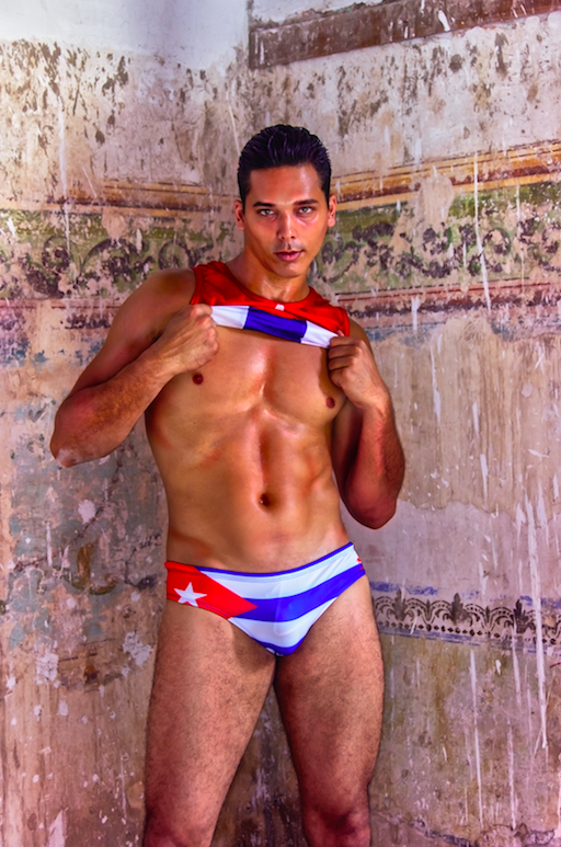 men Gay cuban