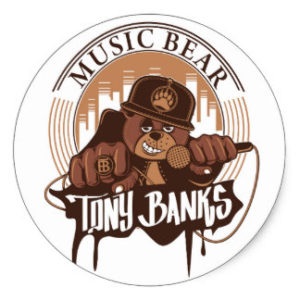 Music-Bear-logo-300x300 Music Bear Tony Banks Turns Up the Static