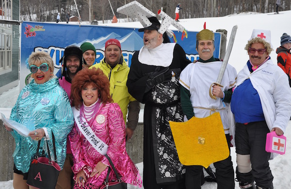 from Sylas stowe vermont gay ski week