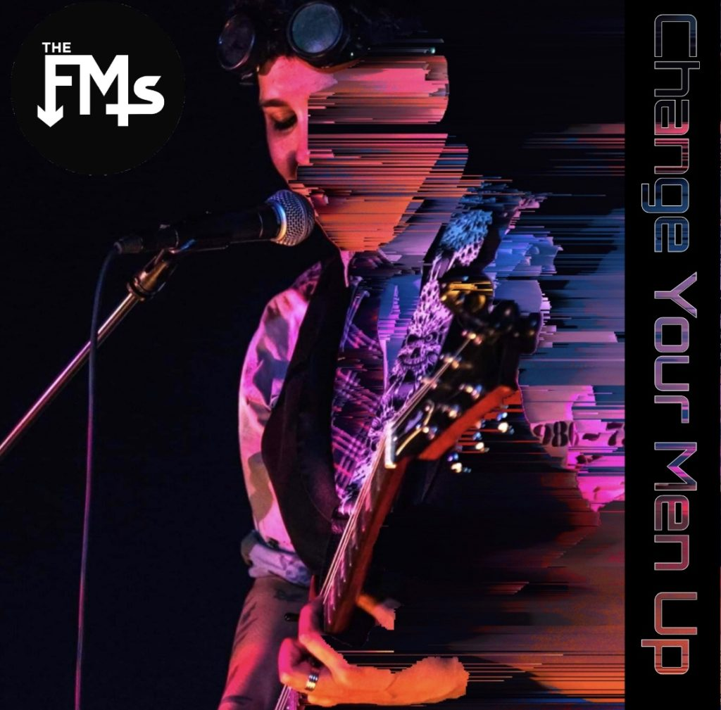 """The FMs Release Highly Anticipated New Single """"Change Your"""